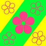 Principio de la primavera Imagen de archivo libre de regalías