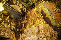 The Principle Buddha Stock Images