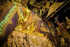 The Principle Buddha Royalty Free Stock Image
