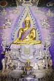 The Principle Buddha Stock Photos