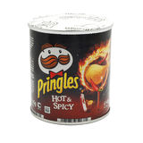 Pringles Royalty Free Stock Photography