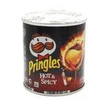 Pringles royalty free stock photography