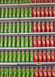 Pringles chips Royalty Free Stock Image
