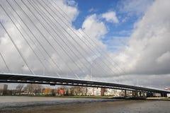 Prins Clausbrug photos libres de droits