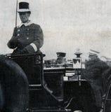 Prins Regent van Beieren Luitpold Royalty-vrije Stock Foto