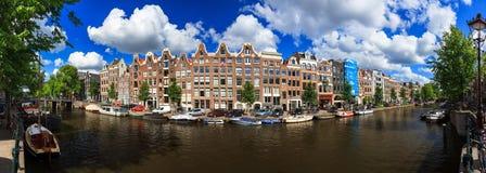 180 Prinsengracht Stock Afbeelding