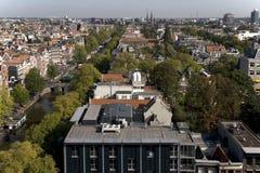 Prinsengracht, Amsterdam Stock Images