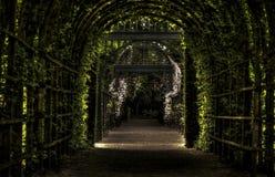 Prinsentuin garden Stock Images