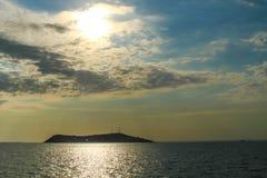 Prinses Island Stock Foto's