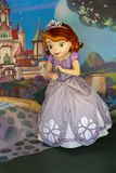 Prinsessa Disney World, lopp, Hollywood studior royaltyfri foto