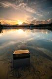 Prinsessa Lake Royaltyfri Bild