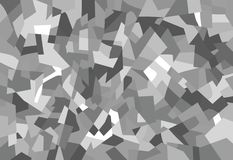 Abstract vector background black and white pattern. Design vector illustration