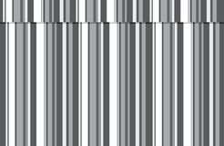 Abstract vector background black and white lines. Illustration stock illustration