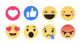 high quality 3d vector round yellow cartoon bubble emoticons for social media chat comment reactions, icon template face tear. stock illustration
