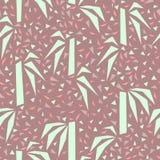 Terrazzo flooring surface seamless pattern. stock photography