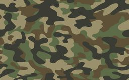 Free Print Camo Texture Military Camouflage Repeats Seamless Army Green Hunting Stock Image - 115511801