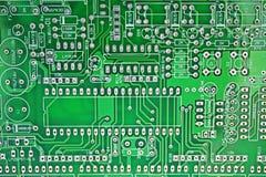 Print Circuit Board (PCB) Stock Image