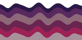 Colorful Geometric shape background royalty free illustration