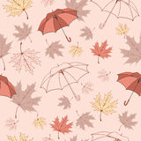 Print. Seamless background pattern. Stock Images