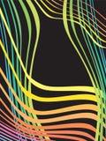 Print stripe background. Illustration vector illustration