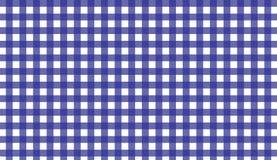 PrintBlue gingham seamless pattern. Texture from rhombus/squares for -. Blue gingham seamless pattern. Texture from rhombus/squares for - plaid, tablecloths stock illustration