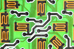 Printed circuit Stock Images