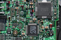 Free Printed Circuit Board Stock Images - 18282824