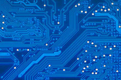 Free Printed Circuit Board Stock Photos - 8171183