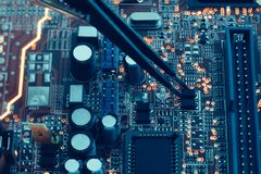 circuit board smd components stock images 265 photos rh dreamstime com