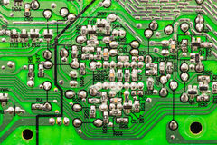 circuit board smd components stock images 235 photos rh dreamstime com Surface Mount Circuit Board BGA 0201 Dimensions