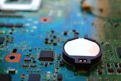printed circuit stock photos