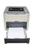 Printer Stock Images