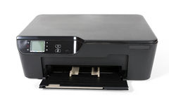 Printer, scanner, copier Stock Images