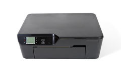 Printer, scanner, copier Royalty Free Stock Photography