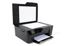 Printer, scanner, copier Stock Image