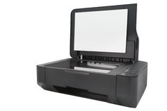 Printer stock images