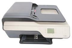 Printer Stock Image
