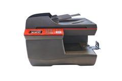 Printer stock photography