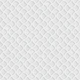 PrintGeometric Pattern with Grunge Light Grey Background Stock Images