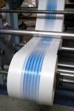 printing royaltyfri foto
