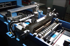 Printing Stock Image