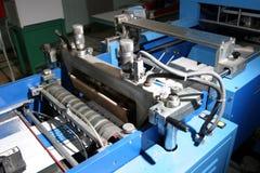 printing Royaltyfria Foton