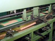 printing Arkivfoto