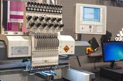 Printing Equipment Stock Photos