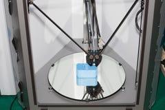 printing för skrivare 3d Royaltyfria Bilder