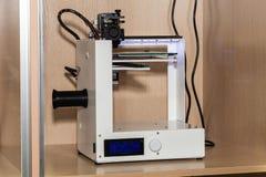 printing för skrivare 3d Royaltyfria Foton