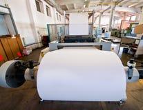 Printing house Stock Photography