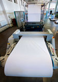 Printing house Royalty Free Stock Photography