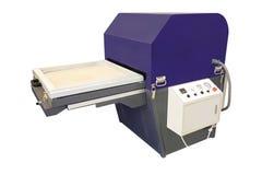 Printing machine Royalty Free Stock Images