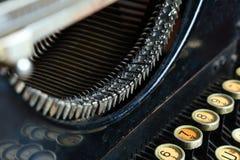 Printing machinery Stock Photo